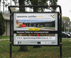 Spaanse-Polder