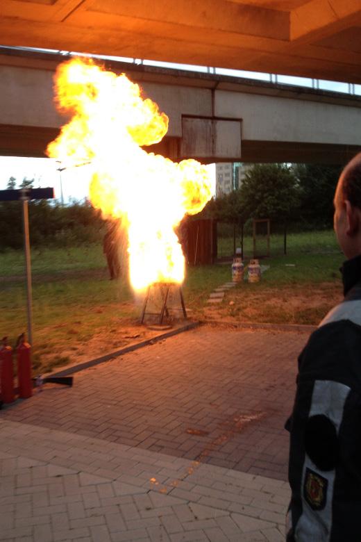 Brandweerbezoek-IV