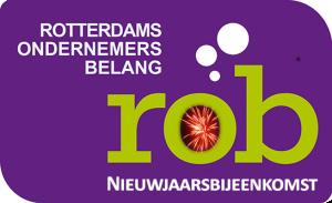 ROB nieuwjaarsbijeenkomst