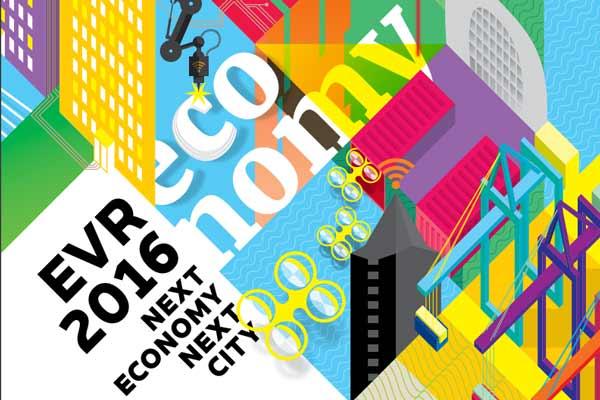 De Economische Verkenning Rotterdam 2016 is beschikbaar