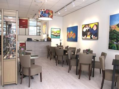 Thyade-Kunstcafe