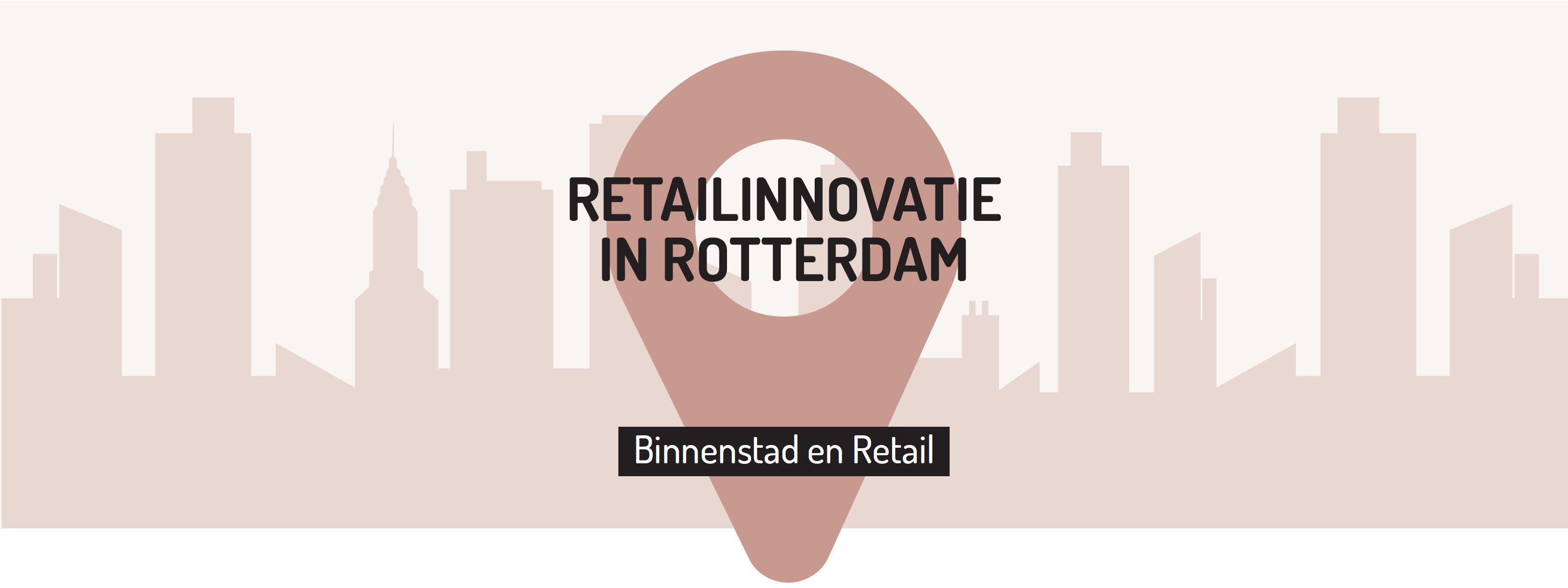 Retailinnovatie Rotterdam