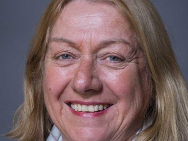 In memoriam: Gerda Verhaar