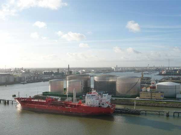 Bedrijfsleven doet pleidooi voor duurzaamheid in Rotterdam