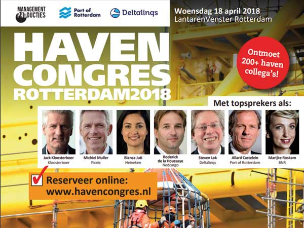 Havencongres 2018