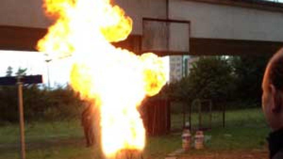 Brandweerbezoek-VI