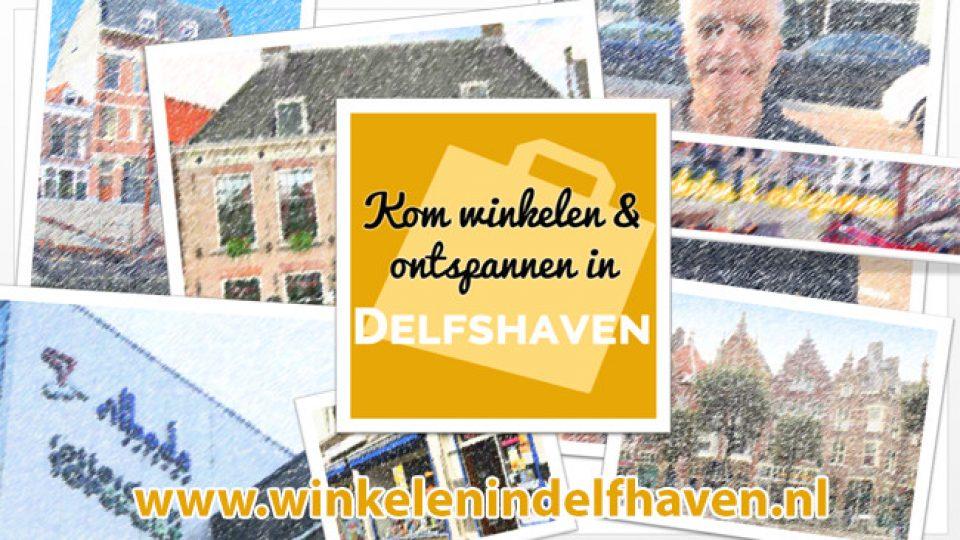 Presentatie Delfshaven