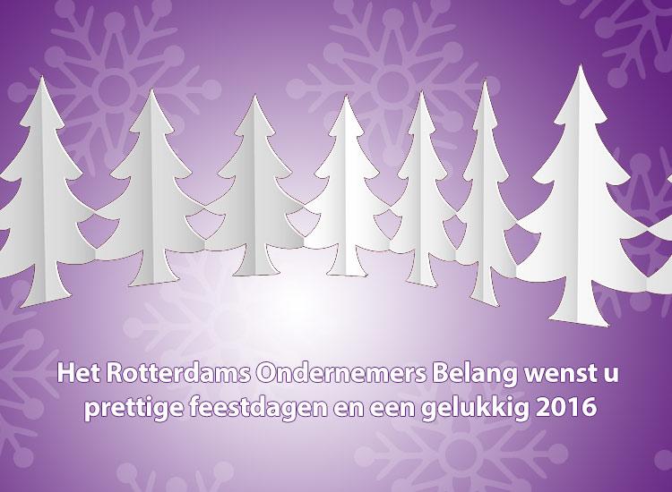 Kerstdagen ROB