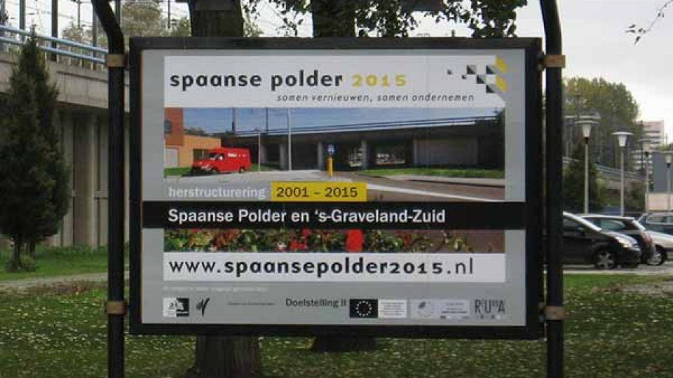 Schiedam werkt met Rotterdam aan veiliger bedrijventerrein Spaanse Polder