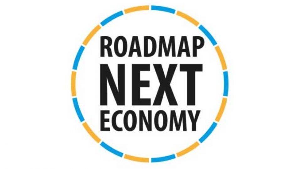 Roadmap Next Economy biedt nieuw economisch perspectief
