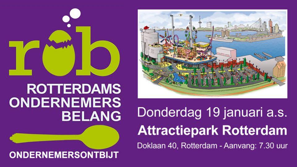 Attractiepark-Rotterdam