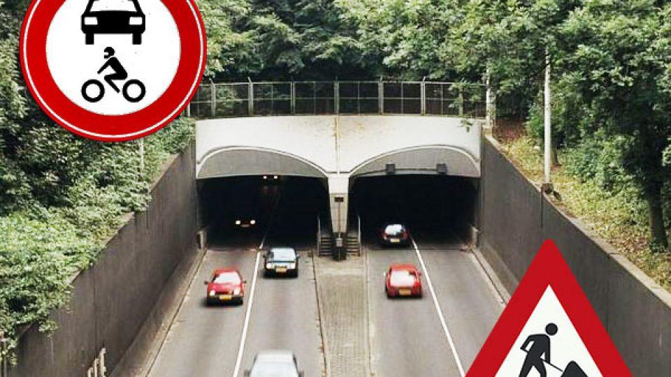 De-Maastunnel-gaat-dicht