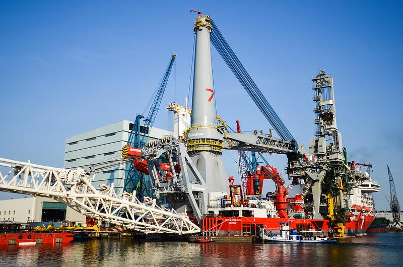 Een hybride toekomst voor de Schiedamse havens door duurzame clusterversterking