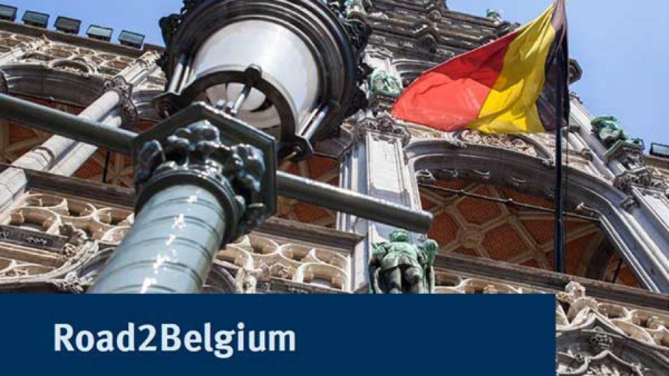 Zakendoen met België