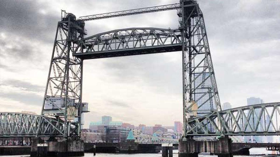 Toerisme in Rotterdam blijft nog meer stijgen en stijgen