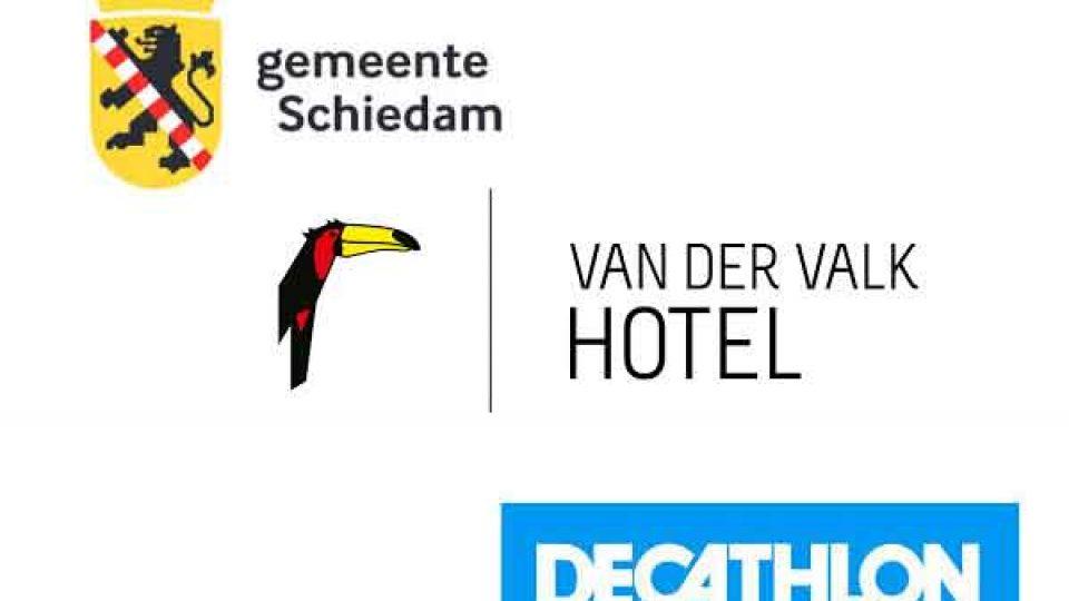 Van der Valk start vooralsnog zonder Decathlon in Schiedam