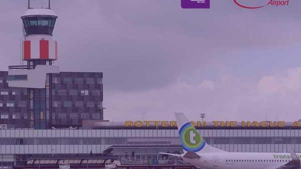 Rondleiding op Rotterdam-The Hague Airport – 18 oktober a.s.