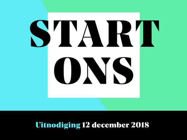 Start ONS