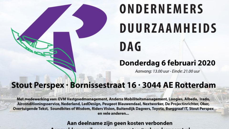Ondernemersduurzaamheidsdag