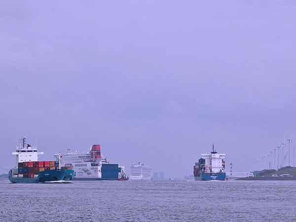 Groot-Rijnmond krachtigste regionale logistieke ecosysteem