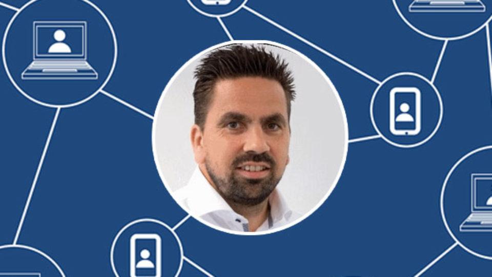 Machiel Tesser over Blockchain