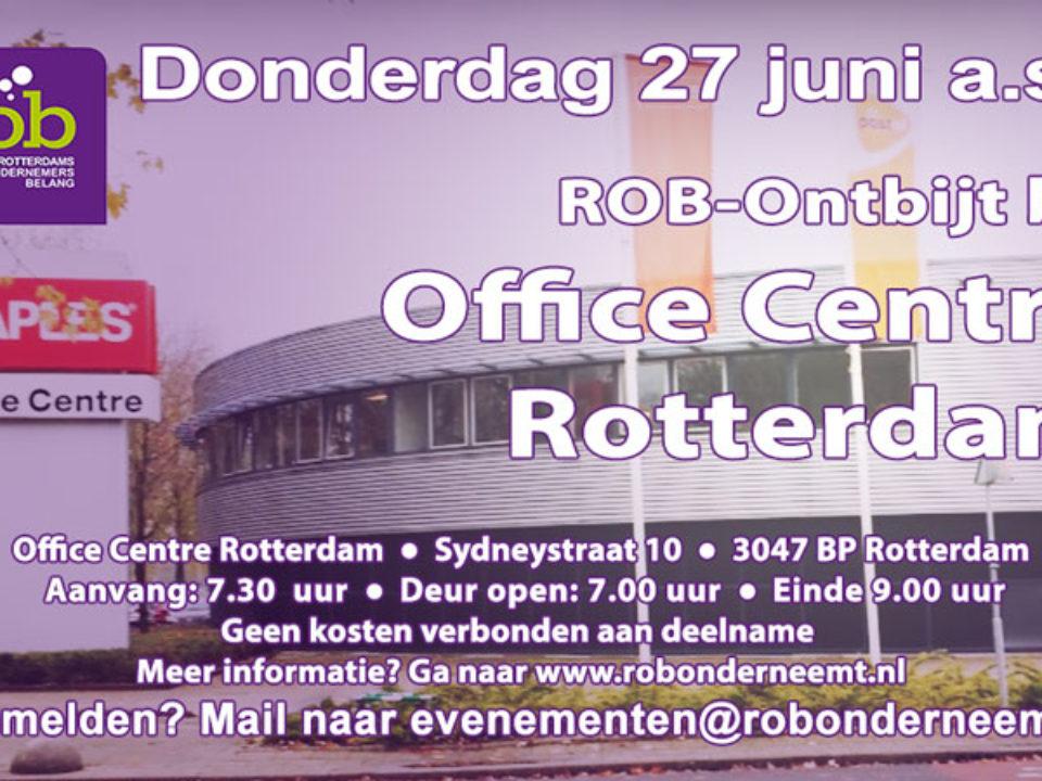 Office-Centre