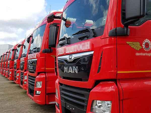 Vervoersmanagement: niet in vergunning en ook niet via zorgplicht