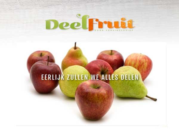 Deelfruit
