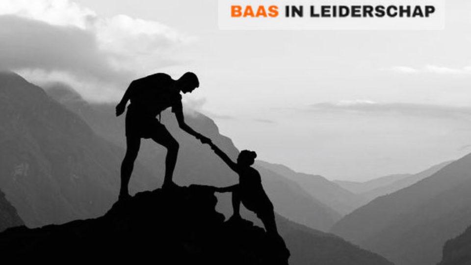 Baas in leiderschap