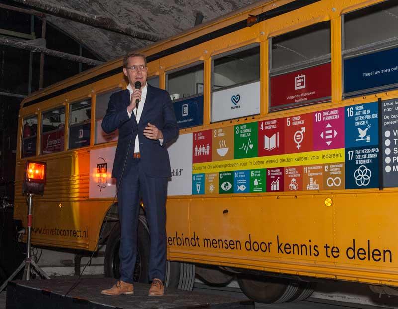 Ondernemersduurzaamheidsdag 6 februari 2020 - Foto: Erwin Heyl