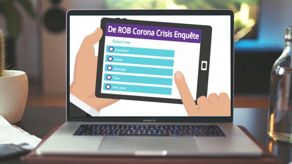 Corona-Enquete