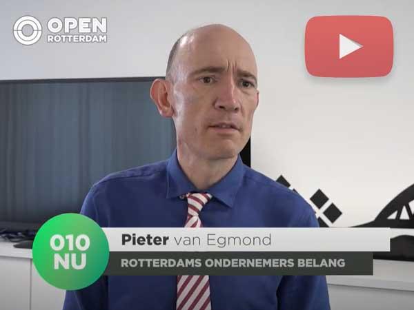 Open Rotterdam met Pieter van Egmond (Voorzitter ROB) over mondkapjesplicht
