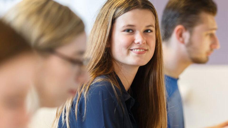 Studenten Albeda zoeken stageplaats