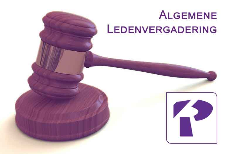 Dinsdag 15 december a.s. 20.00 uur: Algemene ledenvergadering ROB (Online)