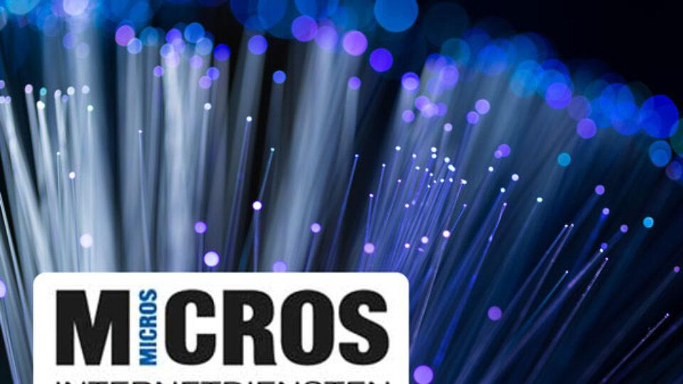 Micros Internetdiensten: wat doet de club voor u?