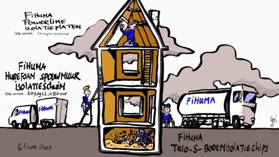 Fihuma