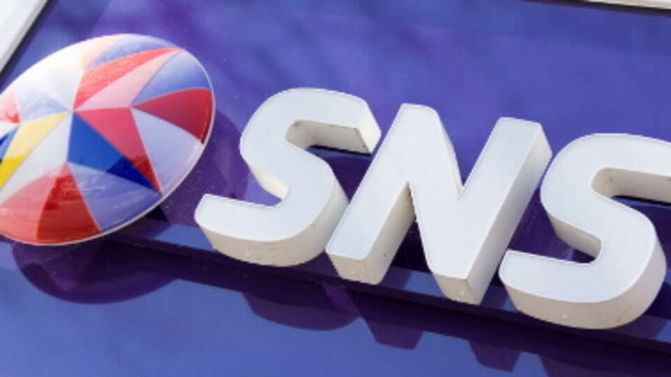 Nieuwe leden stellen zich voor: SNS Bank